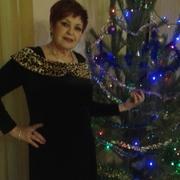 марина, 56, г.Ильский
