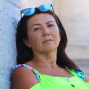 Лилия., 48, г.Алушта