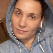 Юлия Андрушкова, 37, г.Кировск