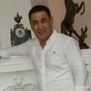 Ruslan 43 года (Скорпион) Яныкурган