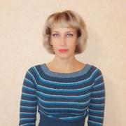 Оксана, 46, г.Новокуйбышевск