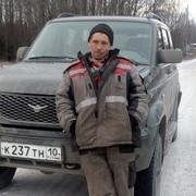 Андрей 42 Петрозаводск