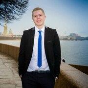 Иван, 23, г.Беломорск