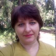 Галина 44 года (Близнецы) Санкт-Петербург