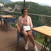 Елена 52 года (Скорпион) Жирновск