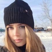 Виктория, 21, г.Белово