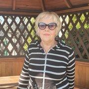 Лариса, 61, г.Чернигов