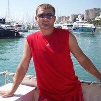 SERHIO, 42 года, Лев, Берген