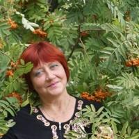 Helen, 58 лет, Скорпион, Брянск