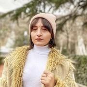 anyutka0011, 30, г.Ереван