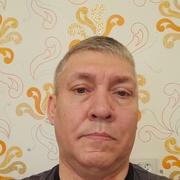 Владимир Осколков 50 лет (Дева) хочет познакомиться в Сургуте