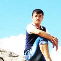 Кыдырбек, 32 года, Телец, Астана