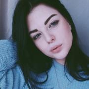 Дарья, 19, г.Ногинск