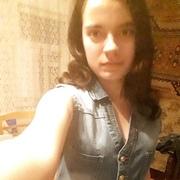 Анна, 18, г.Энгельс
