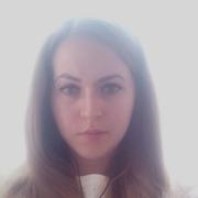Ольга 33 года (Телец) Донецк