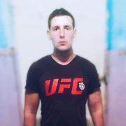 Михаил, 27, г.Купино