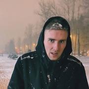 саня 23 года (Овен) Парголово