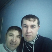 Александр, 32, г.Звенигово