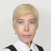 Анна 50 Йошкар-Ола