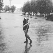 катя, 20, г.Нижневартовск
