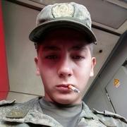 адам, 20, г.Нижнекамск