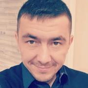 Ильгиз Шакиров 35 Куйбышев