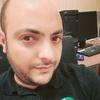 Belakhdar Ahmed, 34, Algiers