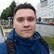 Даниил, 27, г.Пермь