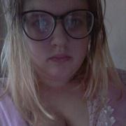 Кристина, 19, г.Кондопога