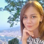 Вероника, 25, г.Брест