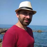 Максим, 33 года, Скорпион, Киев
