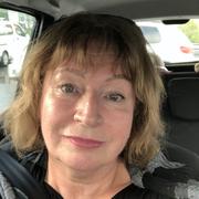 Елена, 61 год, Дева