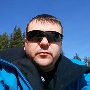 Алексей, 42 года, Весы