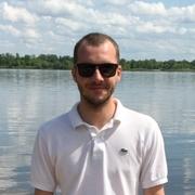 Сергей 33 Зарайск