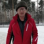 Игорь 58 Екатеринбург