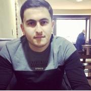 Gerooy, 21, г.Баку