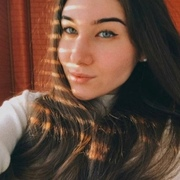 Дарья 19 Санкт-Петербург
