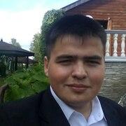 Ринат, 24, г.Дюртюли