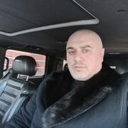 Вождь, 46, г.Ногинск