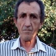 Начать знакомство с пользователем Александр 62 года (Дева) в Уварове