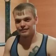 Рустам, 27, г.Юрга