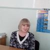 Татьяна, 59, г.Владикавказ