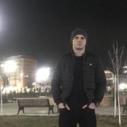 kanzller, 23, г.Дербент
