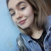 Арина Русина, 18, г.Юрьев-Польский