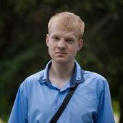 Михаил, 27, г.Пенза