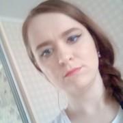 Юлия, 23, г.Миасс