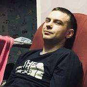 Владимир, 32, г.Салехард