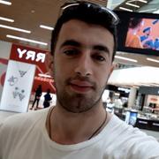 Grey, 26, г.Баку