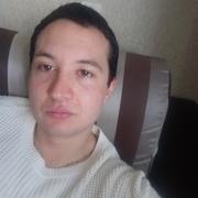 ART, 27, г.Астрахань