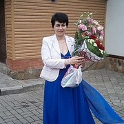 Мария, 56, г.Черноморск